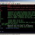 """Me he animado a escribir este nuevo post, ya que me he aventurado en hacer una instalación mas """"seria"""" de Hercules, esto es, dejarnos de Windows XP y gaitas varias, […]"""